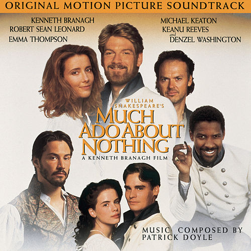 Much Ado About Nothing van Patrick Doyle