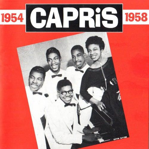 Capris, 1954 - 1958 von The Capris