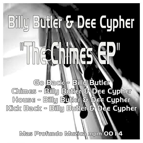 The Chimes - Single by Billy Butler