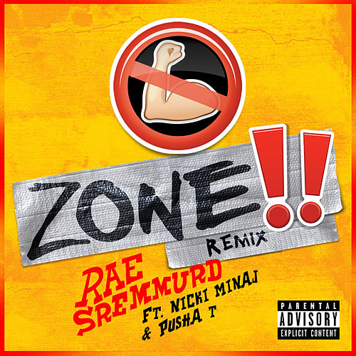 No Flex Zone (Remix) di Rae Sremmurd