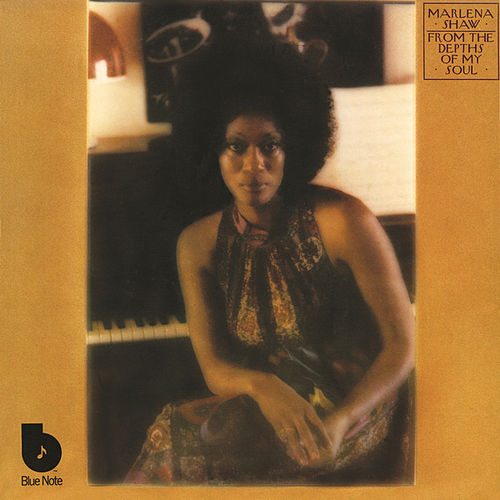 From The Depths Of My Soul de Marlena Shaw