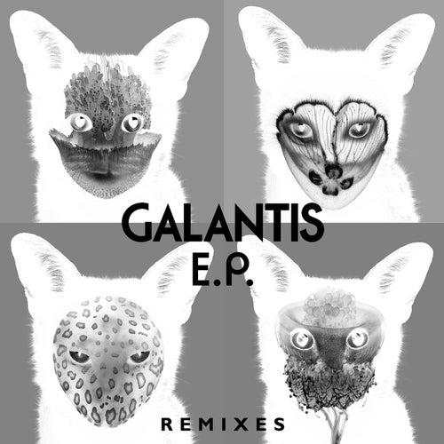 Galantis Remixes EP de Galantis