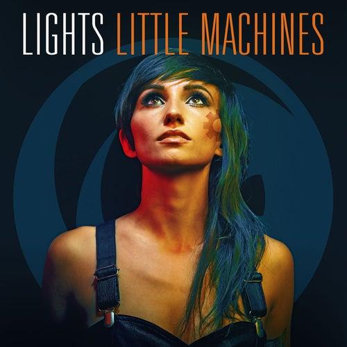 Little Machines van LIGHTS