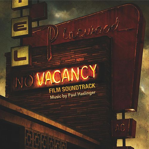 Vacancy de Paul Haslinger