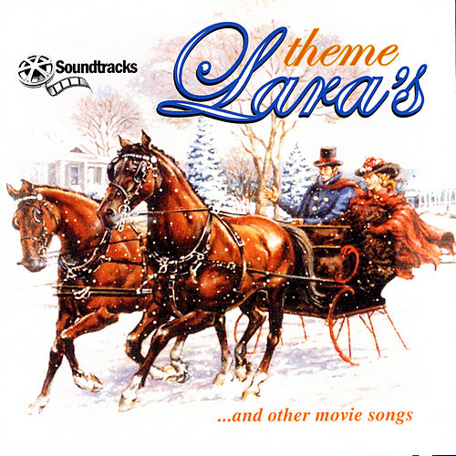 'Lara's Theme' & Other Movie Songs by Bobby Durham(1)