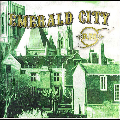 Rm Emerald City by Ted Murray Jones