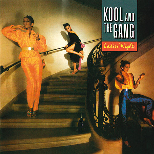 Ladies' Night de Kool & the Gang
