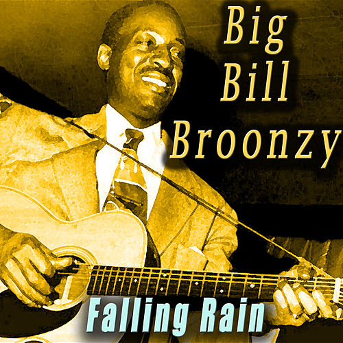 Falling Rain by Big Bill Broonzy
