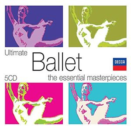 Ultimate Ballet von Various Artists