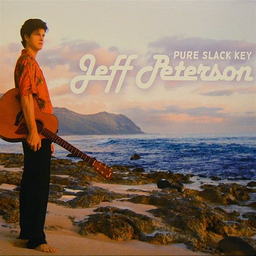 Pure Slack Key de Jeff Peterson