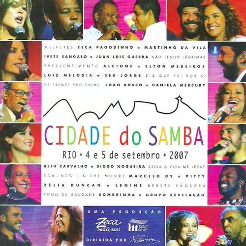 Cidade do Samba von Various Artists