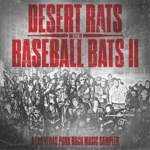 Desert Rats with Baseball Bats 2 de Various Artists