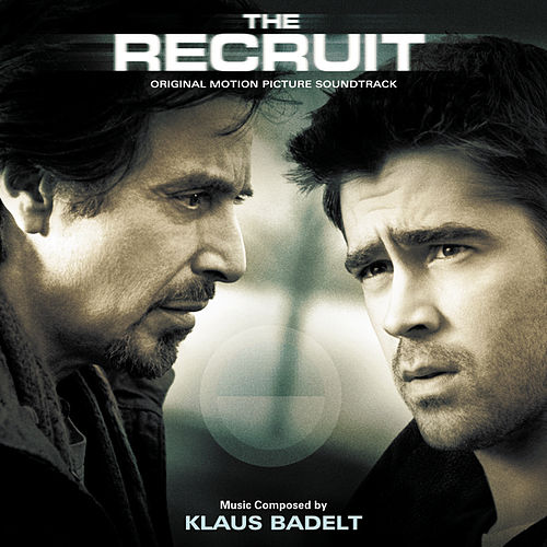 The Recruit by Klaus Badelt