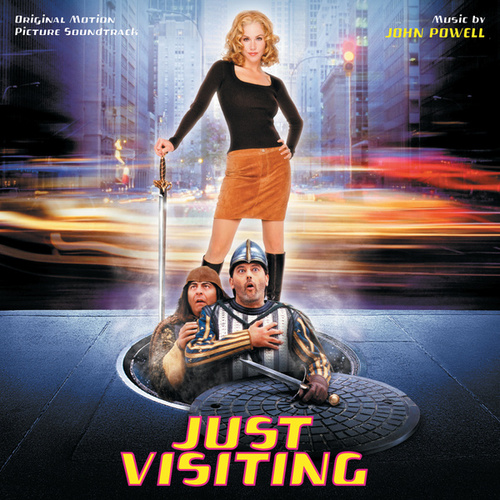 Just Visiting (Original Motion Picture Soundtrack) de John Powell