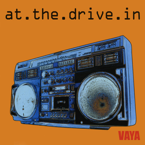 Vaya de At the Drive-In