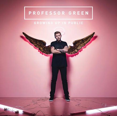 Growing Up In Public by Professor Green