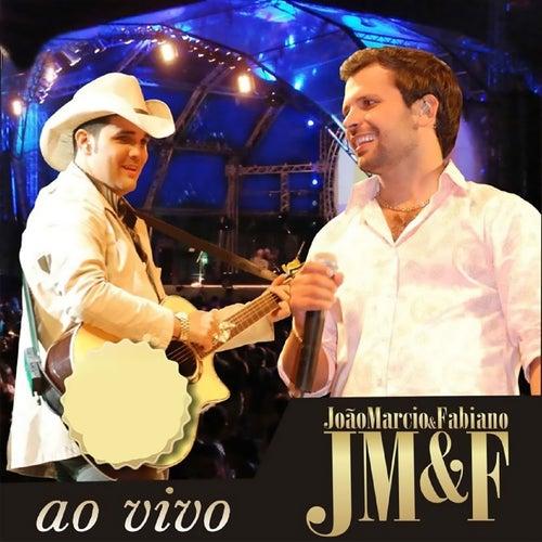 João Marcio & Fabiano (Ao Vivo) de João Márcio e Fabiano