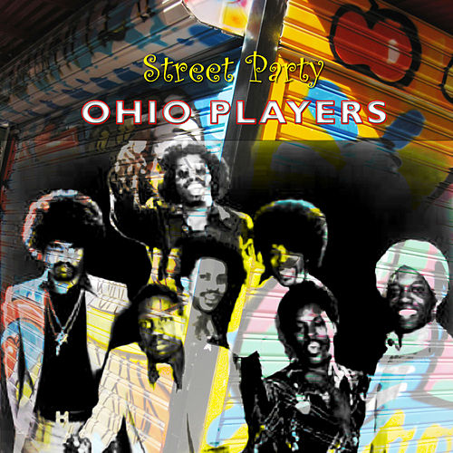 Street Party von Ohio Players