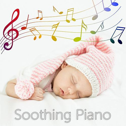 White Noise Baby - Soothing Piano Lullabies de Tmsoft's White Noise Sleep Sounds