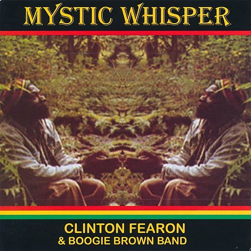 Mystic Whisper by Clinton Fearon