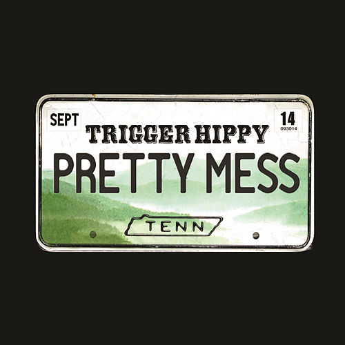 Pretty Mess by Trigger Hippy