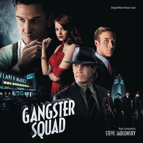 Gangster Squad (Original Motion Picture Score) von Steve Jablonsky