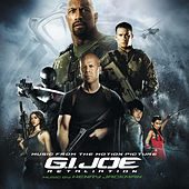 G.I. Joe: Retaliation by Henry Jackman