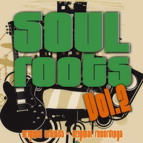 Soul Roots Vol. 2 de Various Artists