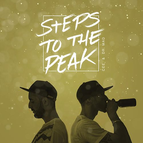 Steps To The Peak (Deluxe Version) fra Cee