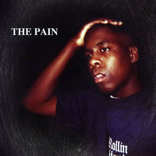 The Pain (feat. Tia London & Savo) - Single by Legendary Traxster