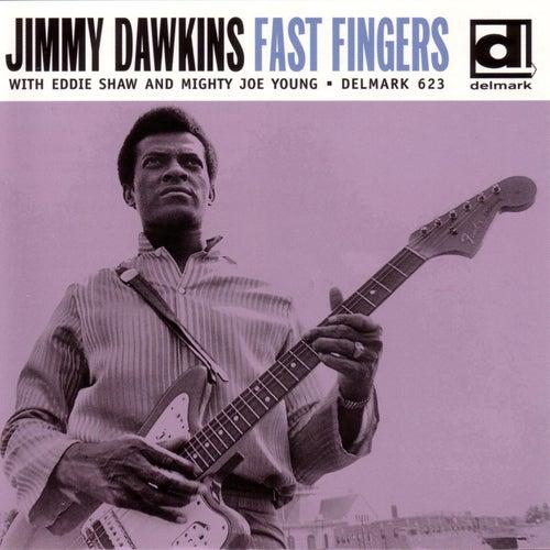 Fast Fingers de Jimmy Dawkins