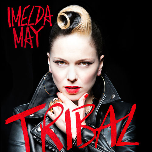 Tribal von Imelda May