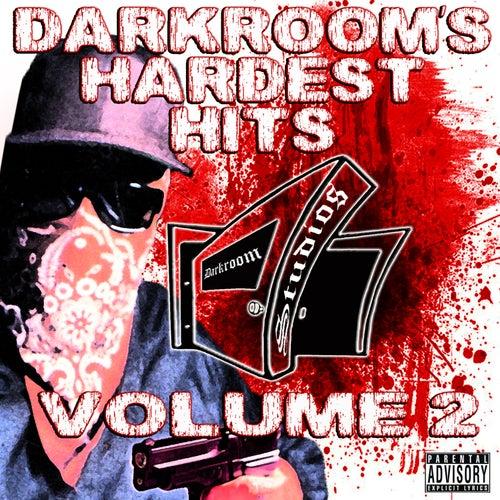 Darkroom's Hardest Hits, Vol. 2 de DarkRoom Familia