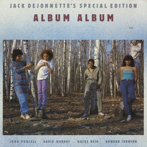 Album Album by Jack DeJohnette