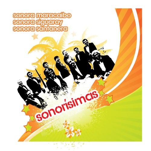 Sonorísimas de Various Artists