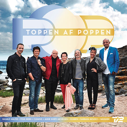Toppen Af Poppen 2014 by Various Artists