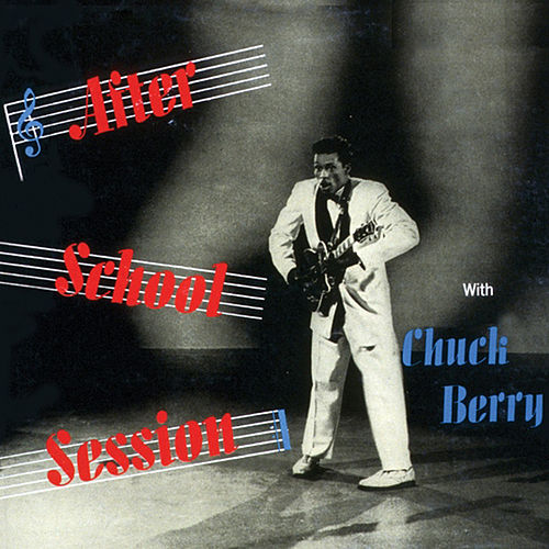 After School Session van Chuck Berry