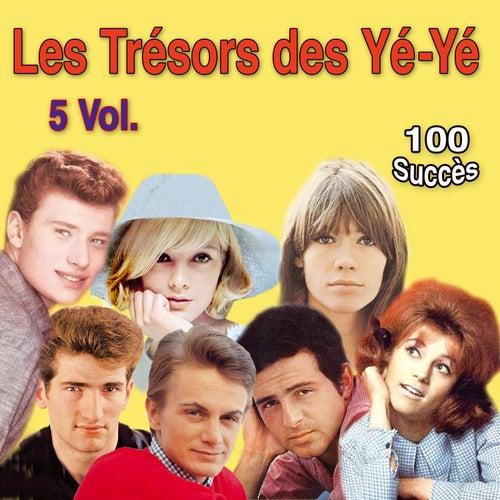 Les Trésors des Yé-Yé by Various Artists