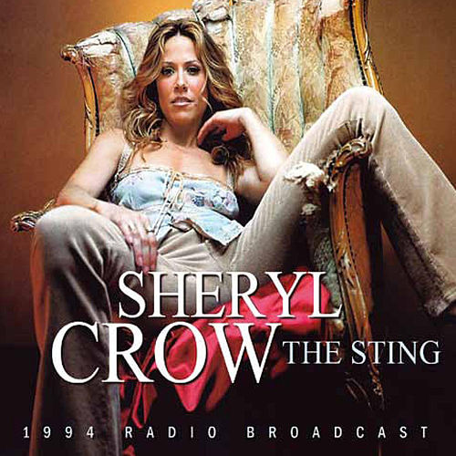 The Sting (Live) von Sheryl Crow