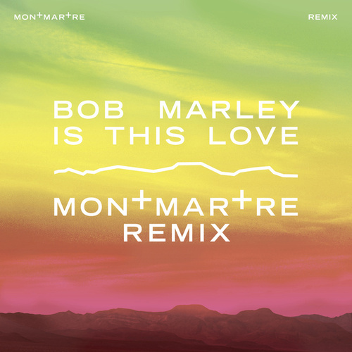 Is This Love (Montmartre Remix) by Bob Marley