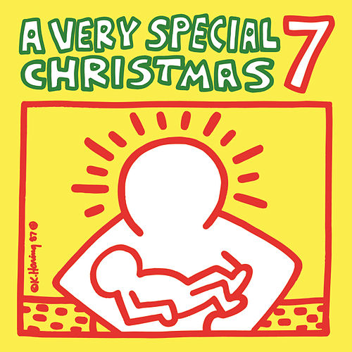 A Very Special Christmas 7 by Various Artists