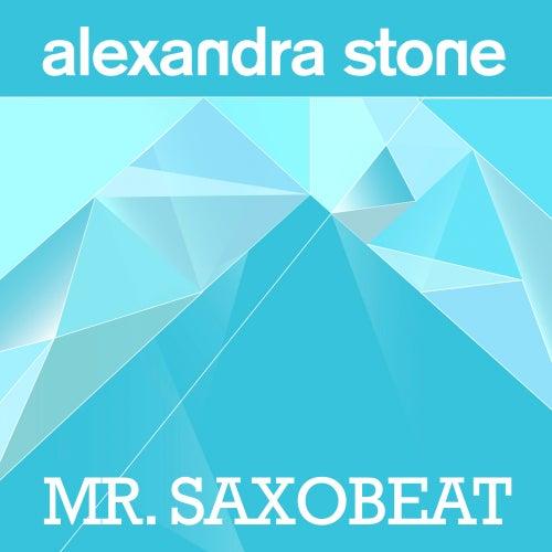 Mr. Saxobeat de Alexandra Stone