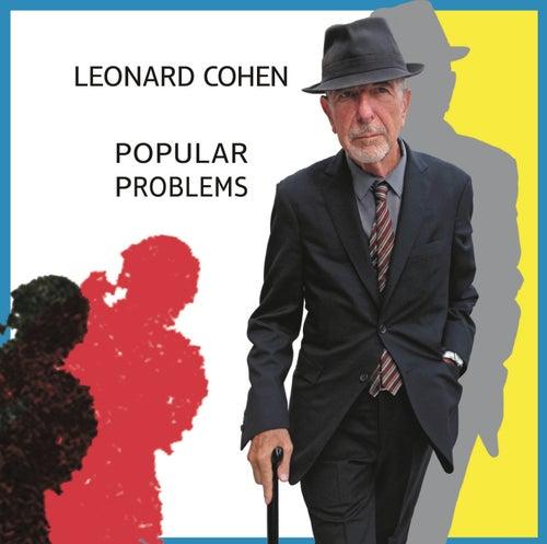 Popular Problems de Leonard Cohen