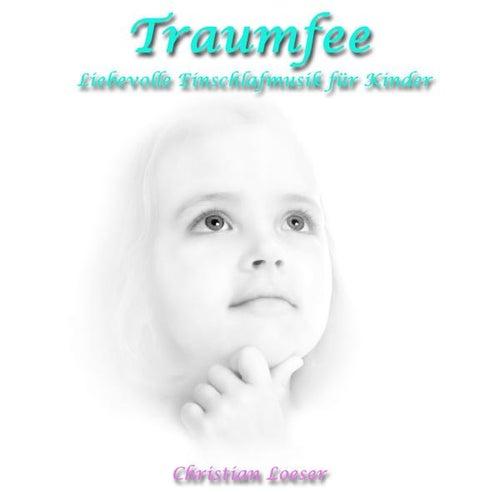 Traumfee Liebevolle Einschlafmusik für Kinder von Christian Loeser