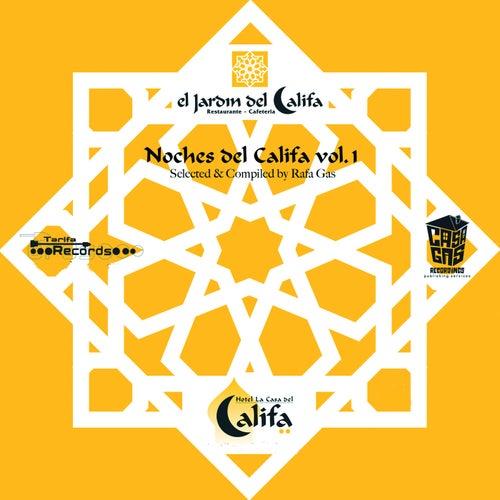 Noches Del Califa de Various Artists