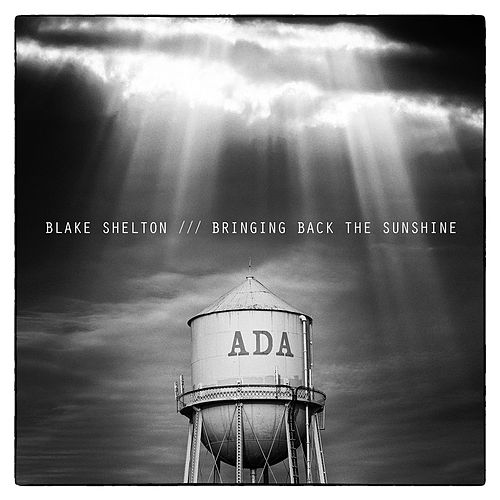 Bringing Back The Sunshine de Blake Shelton