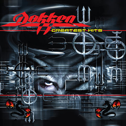 Greatest Hits (Re-Recorded) [Bonus Track Version] de Dokken