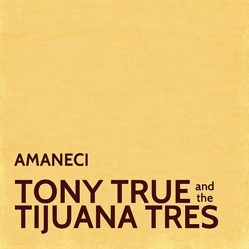 Amaneci de Tony True and the Tijuana Tres