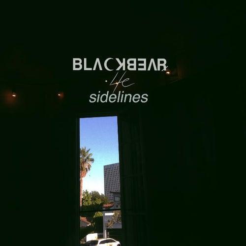Sidelines (feat. 4e) de blackbear