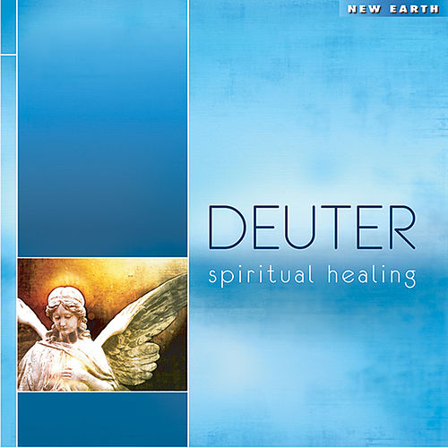 Spiritual Healing de Deuter